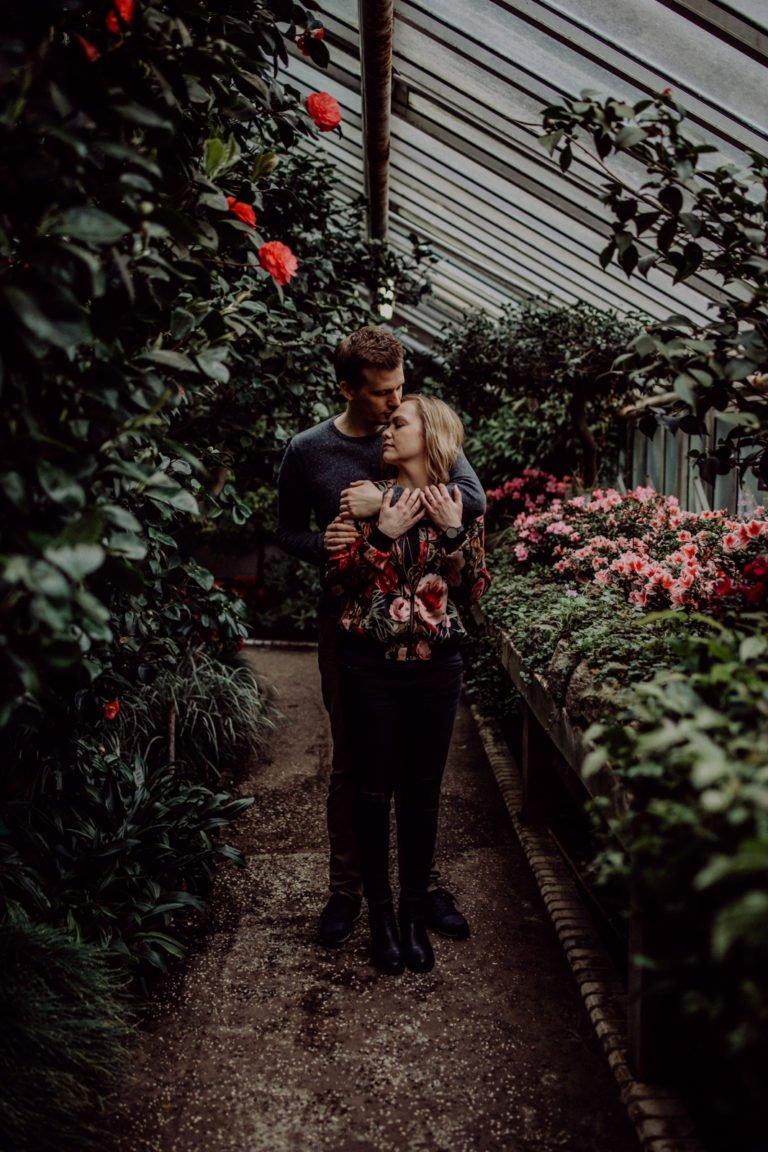 Paarshooting Botanischer Garten Berlin, Paarshooting, Verlobungsshooting, Verlobung, Hochzeit Berlin, Fotograf Landshut, Hochzeitsfotograf Landshut, Hochzeitsfotograf München, Hochzeitsfotograf Berlin, Fotograf Berlin