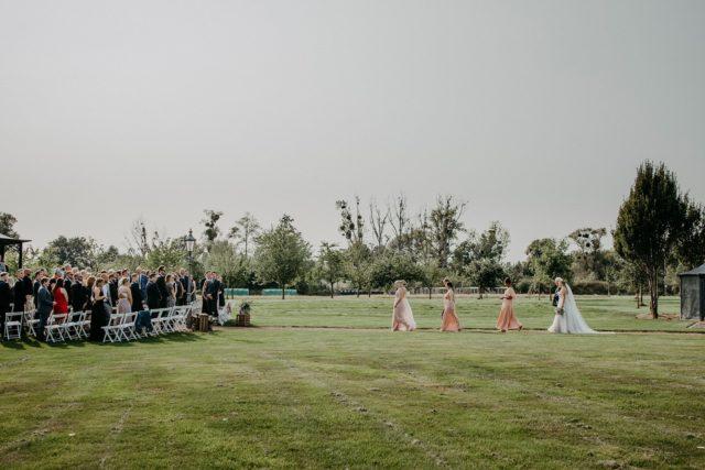 Hochzeit auf Gut Kump.